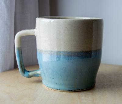 tazza con nuvola