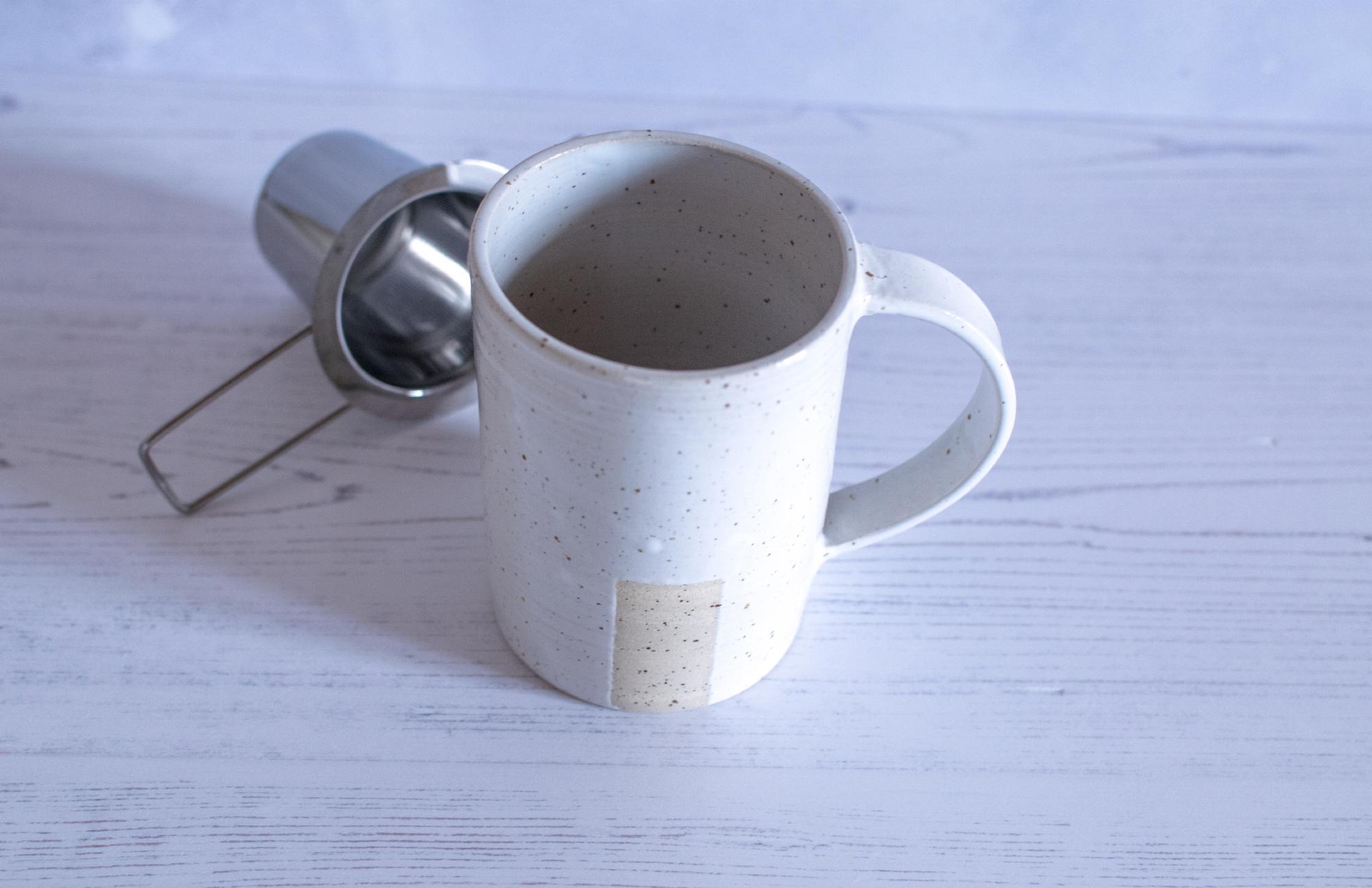 onigiri mug - primo fuoco