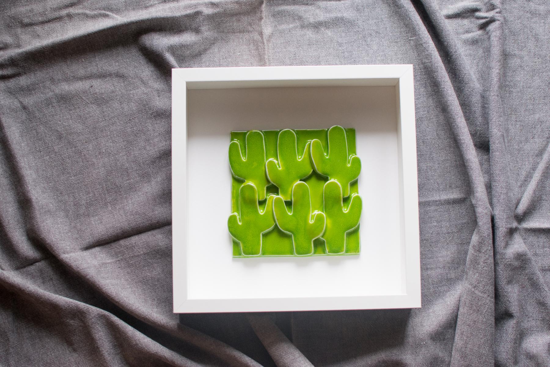 Cactus verdi