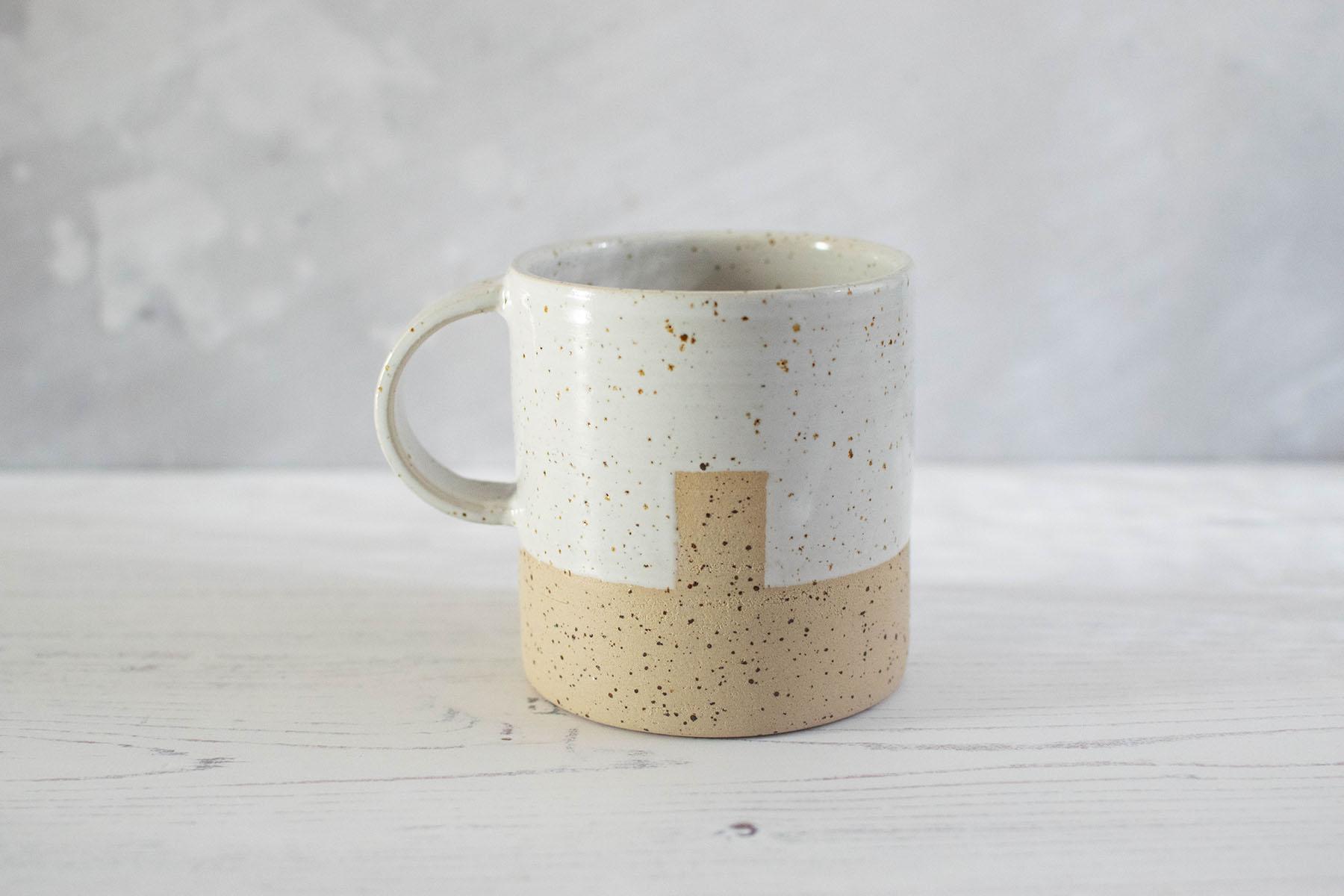 mug bianca onigiri