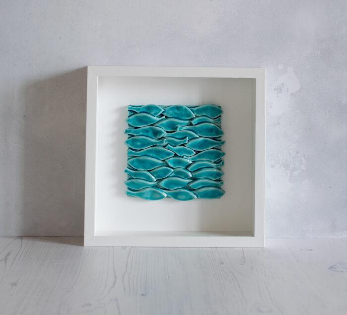 Pesci azzurri