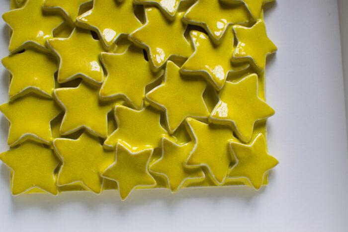 stelle gialle